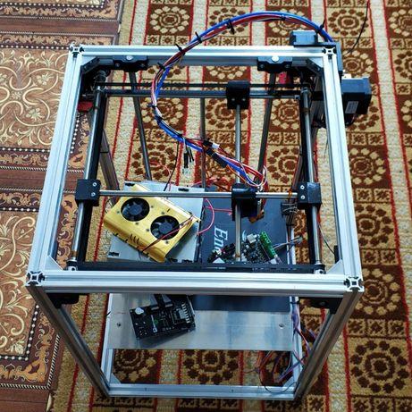 Продам 3d принтер Ultimaker CL 260