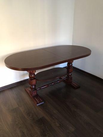 Stół rozkladany stan bardzo dobry