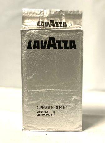 Молотый кофе Lavazza Crema e Gust 250 г по доступным ценам