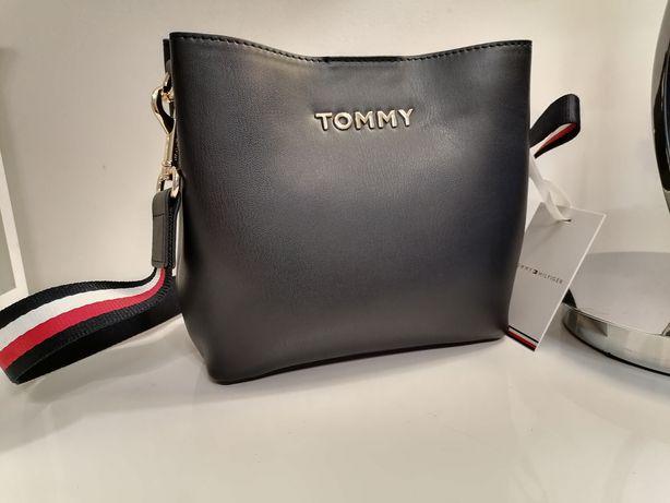 Tommy Hilfiger oryginalna torebka damska