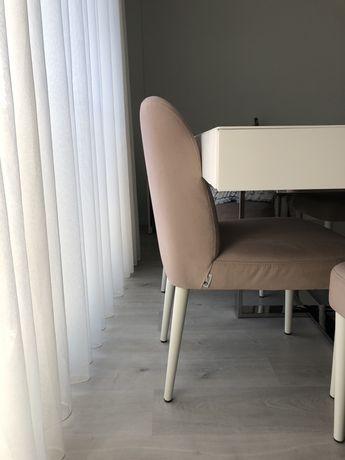 Conjunto de 6 cadeiras