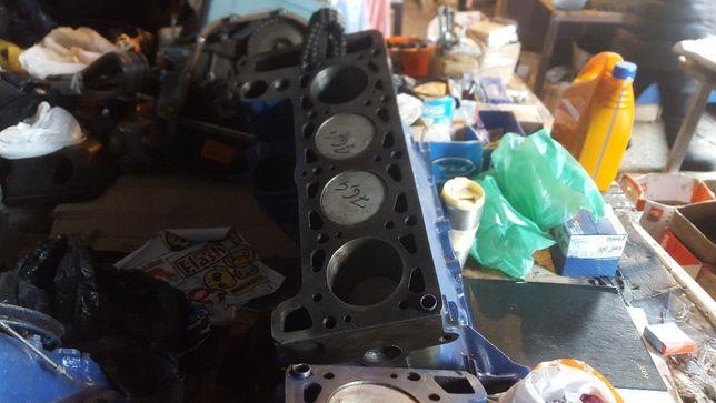 двигатель блок двигателя двигун на ваз жигули 2101, 21011, 2103, 2106