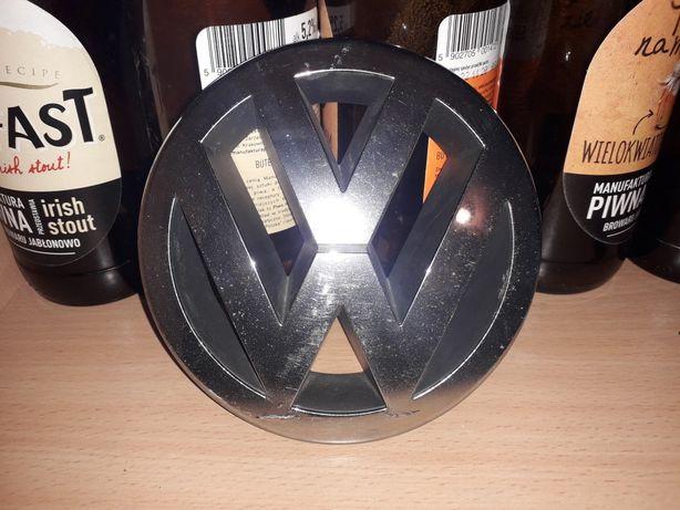 Автозначок Volkswagen