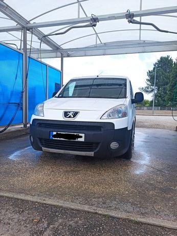 Peugeot partner 90cv