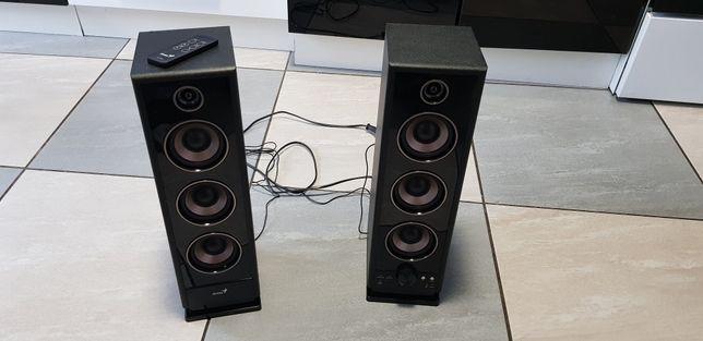 Głośniki GENIUS SP-HF2020 V2 Czarny