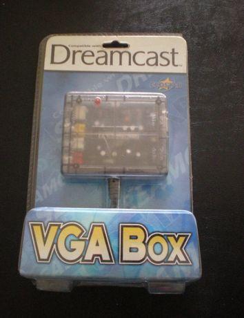 Sega Dreamcast VGA BOX