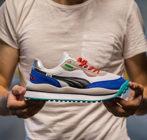 Дропшиппінг Кроссовки Adidas Обувь рибок Прямой поставщик самовывоз