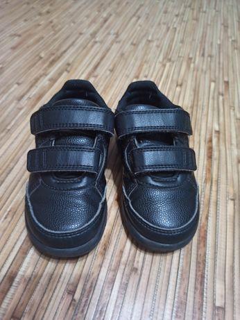 Кеды кроссовки на мальчика Adidas р24, 15см