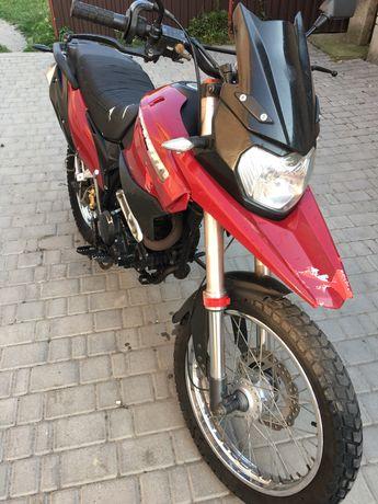 Продам мотоцикл Viper v 250 vxr