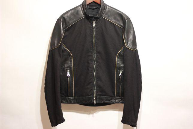 Байкерская куртка Maison Martin Margiela belstaff