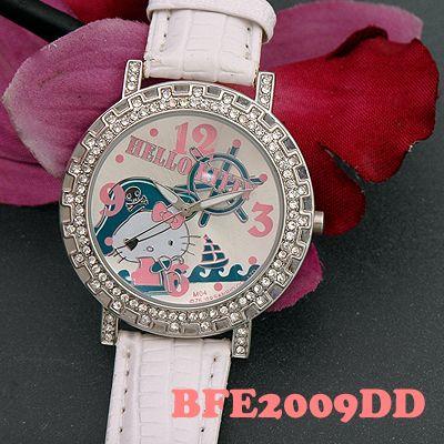 Женские часы Hello Kitty 4 см Подарок