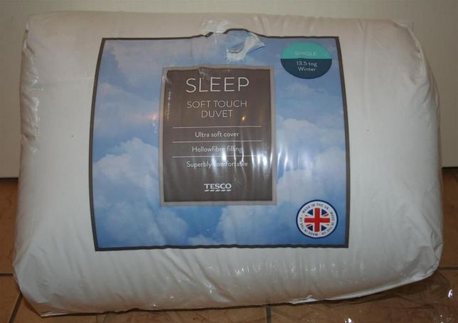 Kołdra 135X200 SLEEP soft touch duvet
