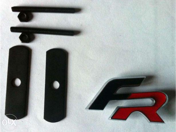 Simbolo Seat FR Grelha