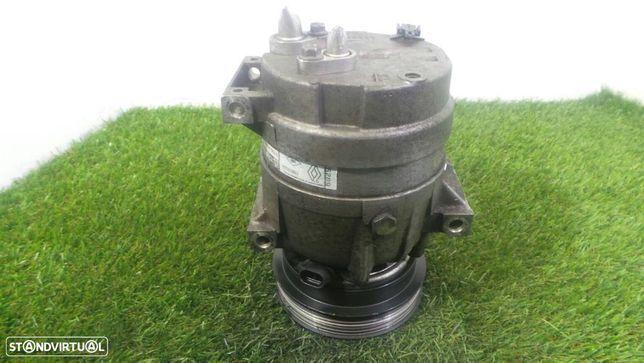 1135289 Compressor A/C RENAULT MEGANE I (BA0/1_) 1.6 i (BA0L) K7M 720