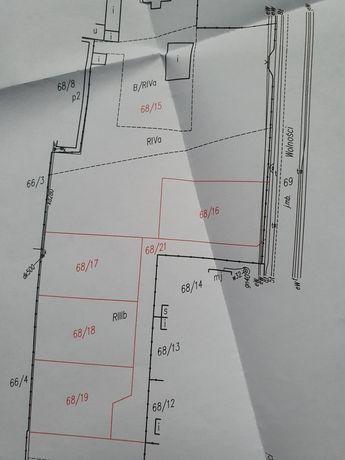 Działka budowlana,Aleksandrów Łódzki.