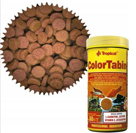 Tropical colortabin tablets b - 100 sztuk tabletek