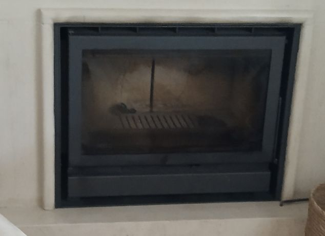 Recuperador de calor com ventilador ADF série 680