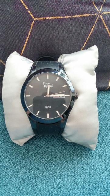 Duzy meski zegarek j.nowy
