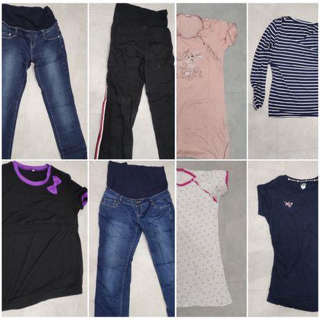 Ubrania ciążowe S, M, L, XXL