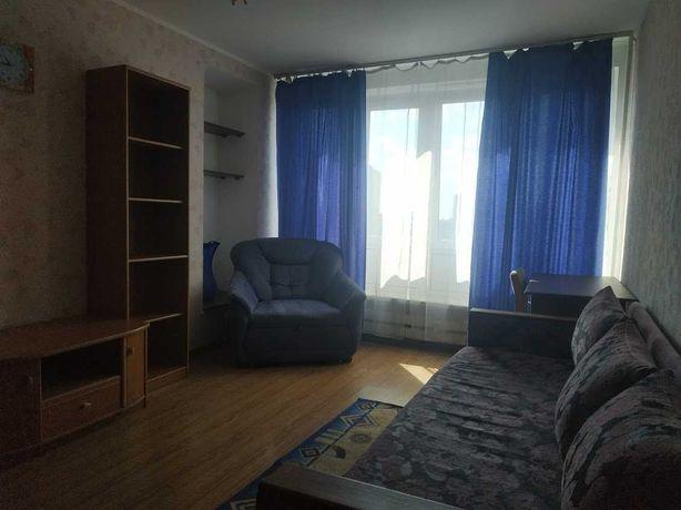 Сдам 1-комнатную в Соломенском районе возле метро Шулявская