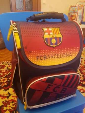 Kite Barcelona рюкзак ранец каркасный