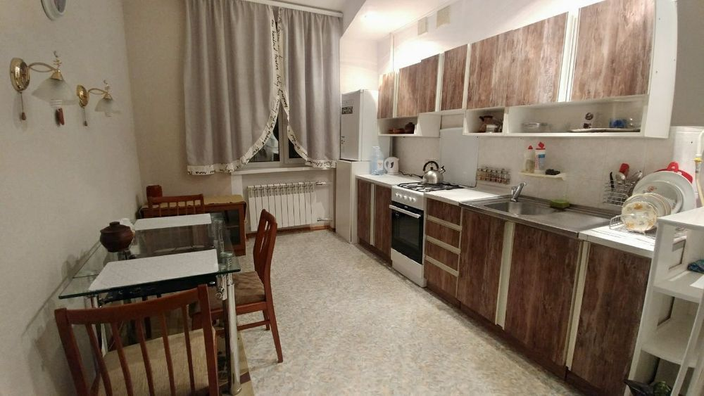 Квартира в центрі міста(2кімнатна, 59м²), Драмтеатр-1
