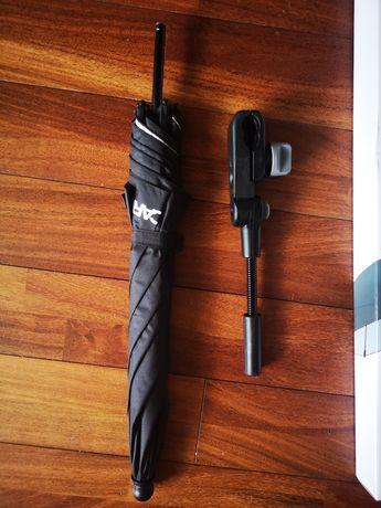 Nowa RECARO parasolka Parasol przeciwsłoneczny do wózków