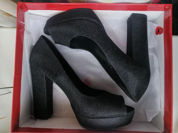 Туфли женские, 37 р