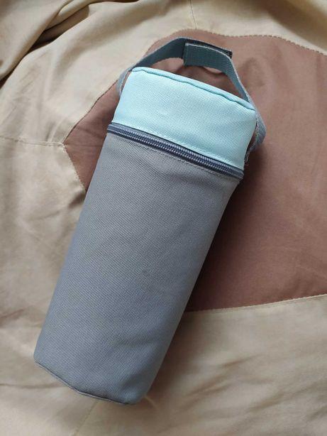 Термос, термосумка, чехол для бутылочек пенопластовый