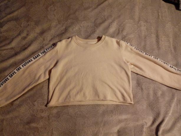 Bluza krótka Reserved rozm 146