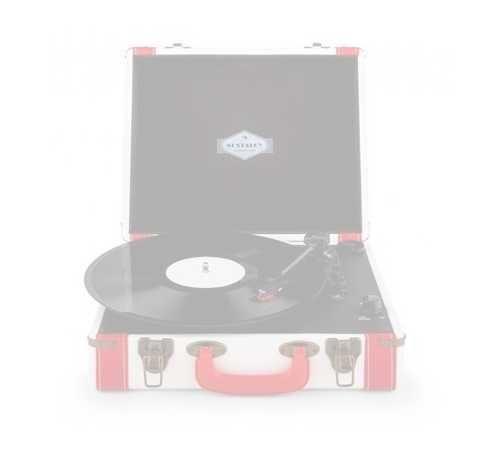 Auna gramofon  w stylu retro