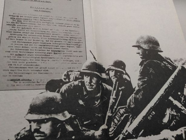 Вторая мировая война. От Барбароссы до Терминала