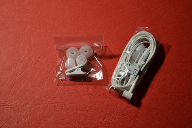 Nowe ORYGINALNE słuchawki SONY MH750 z mikrofonem