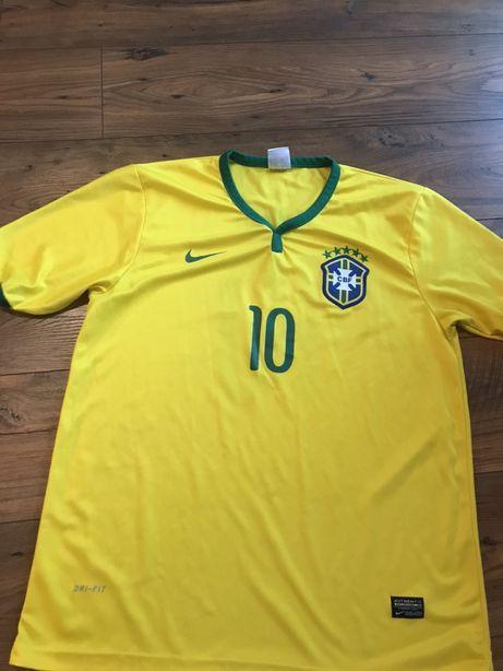 Koszulka Nike FC Barcelona Neymar