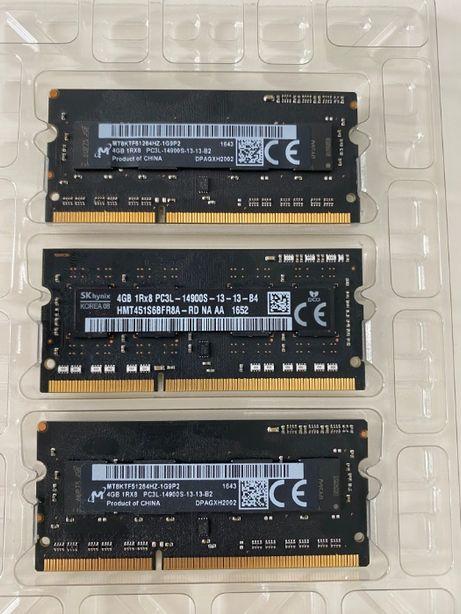 Memória 4GB para IMAC