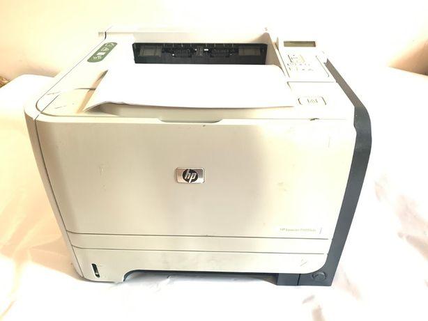 принтер HP Laserjet P2055d лазерний монохромний бу ідеал