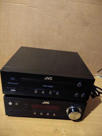 wieża JVC UX-TB30