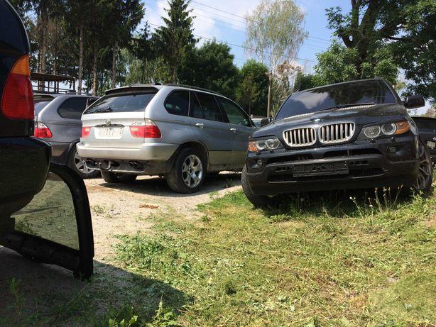 BMW X5 X6 E70 E71 E53 E60 Балка передняя задняя подрамник подвески