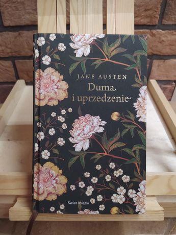 Duma i uprzedzenie. Jane Austen (NOWA)