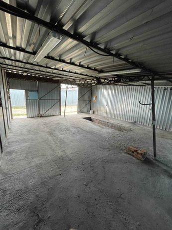 Продам гараж на Полевой Оболонь,  Полесье 24 квм