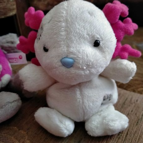 іграшки tatty teddy