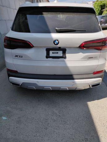Продам бампер задний пороги BMW X5 G05 A96