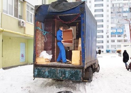 Грузовое такси – оптимальные и недорогие грузоперевозки в Харькове