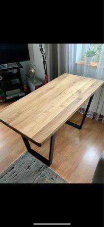 Nowy Stół dębowy