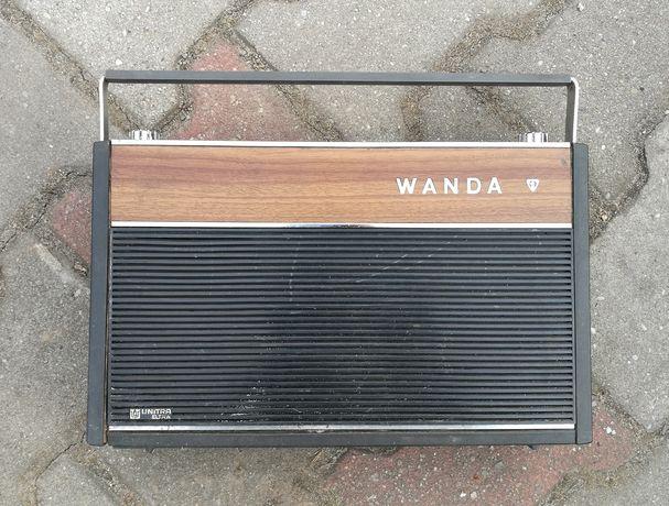 Stare radio Wanda unitra