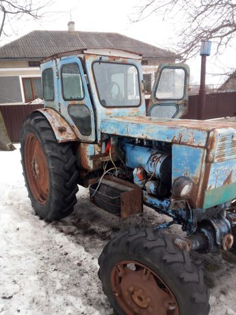 Трактор т40ам Добрий стан