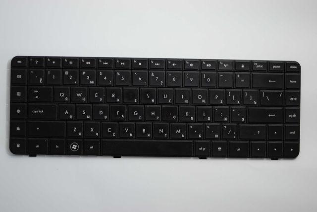 Клавиатура ноутбука HP G62-a52sr