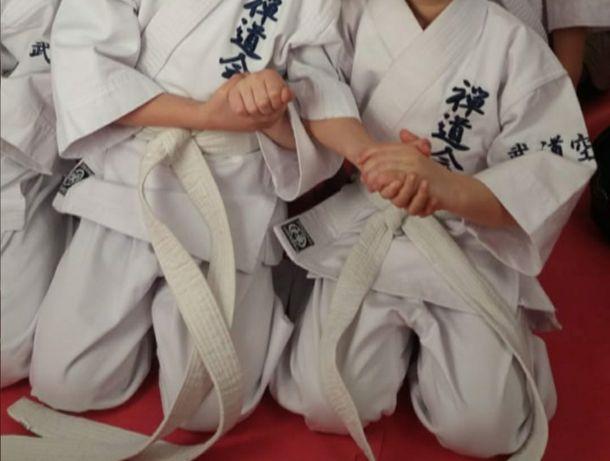Кимано на 4-6 лет