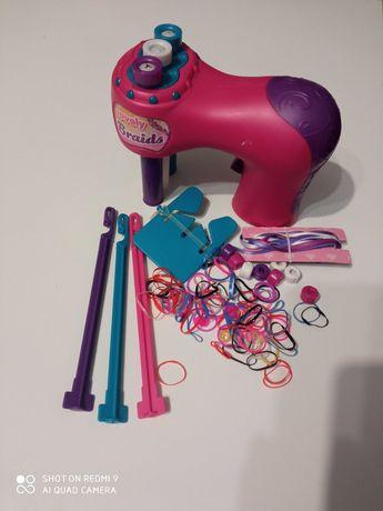 Lovely Braids - Maszynka do robienia warkoczyków OKAZJA!!!