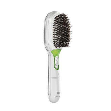 Фен-щетка Braun SATIN HAIR 7 BR750